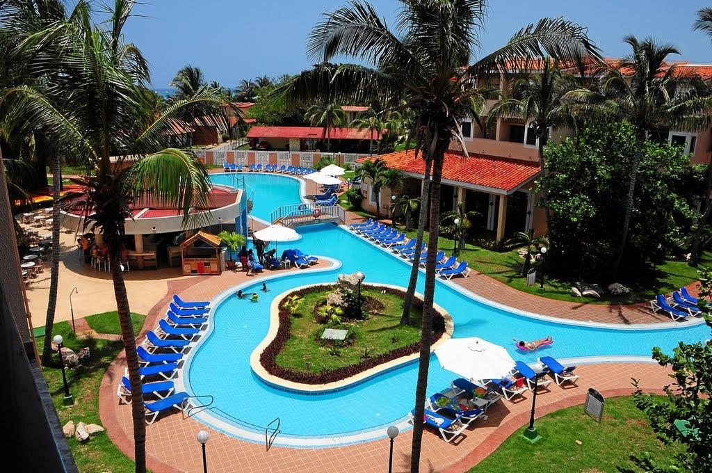 Be Live Experience Turquesa 4*
