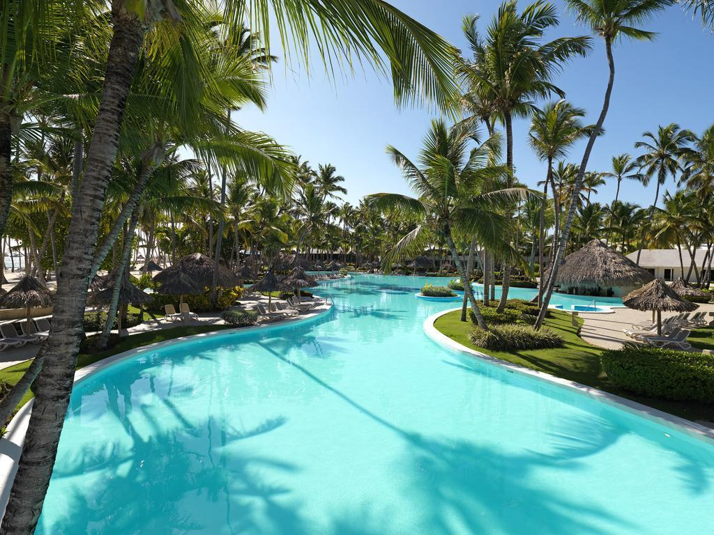 Melia Punta Cana Beach Resort - Adults Only - All Inclusive