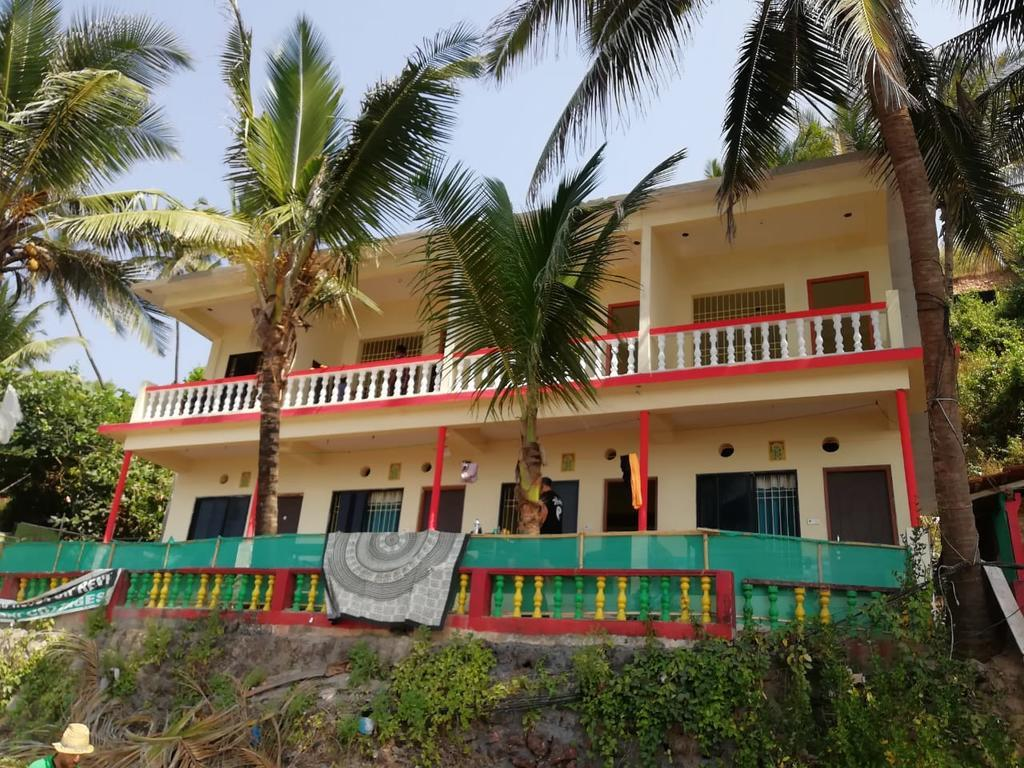 Sai Cottage Beach Stay