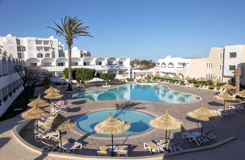 Magic Hammamet Beach 3*