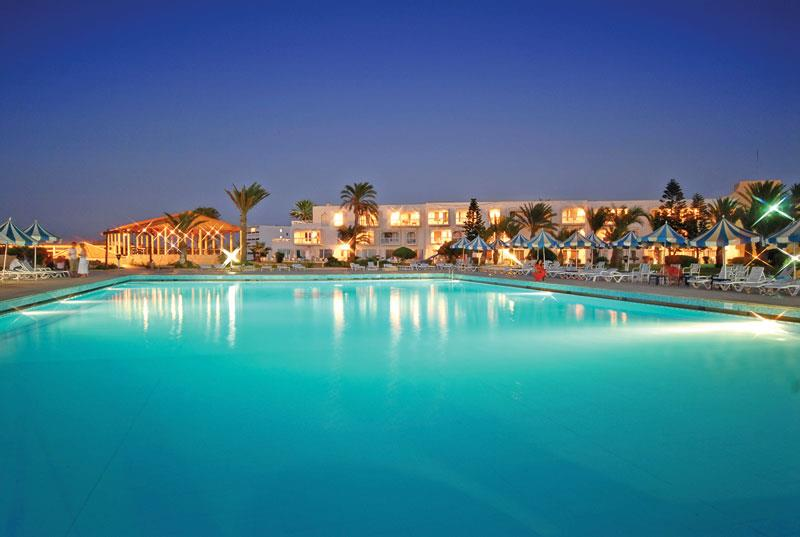 Skanes Family Resort - Thomson Holidays 4*
