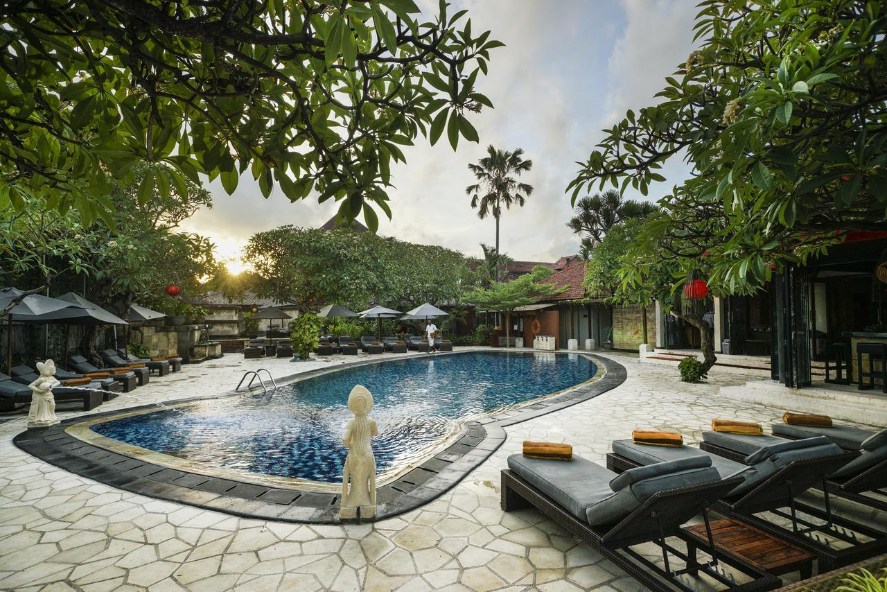 Kuta Sea View Boutique Resort Spa