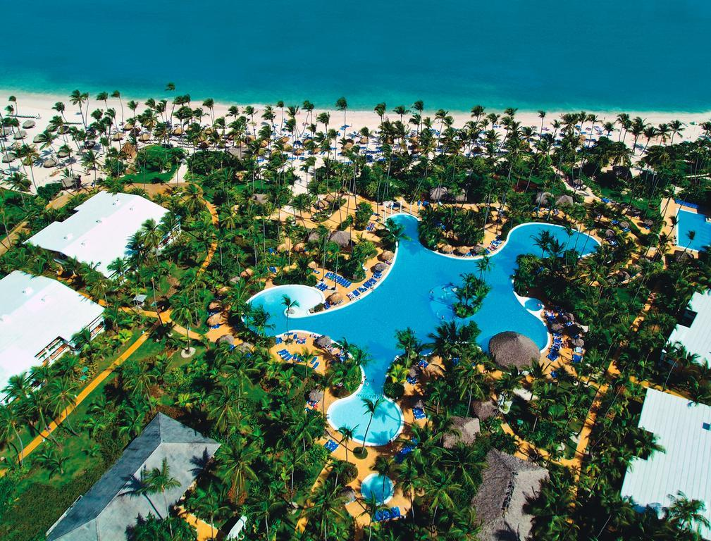 Melia Caribe Beach Resort - All Inclusive
