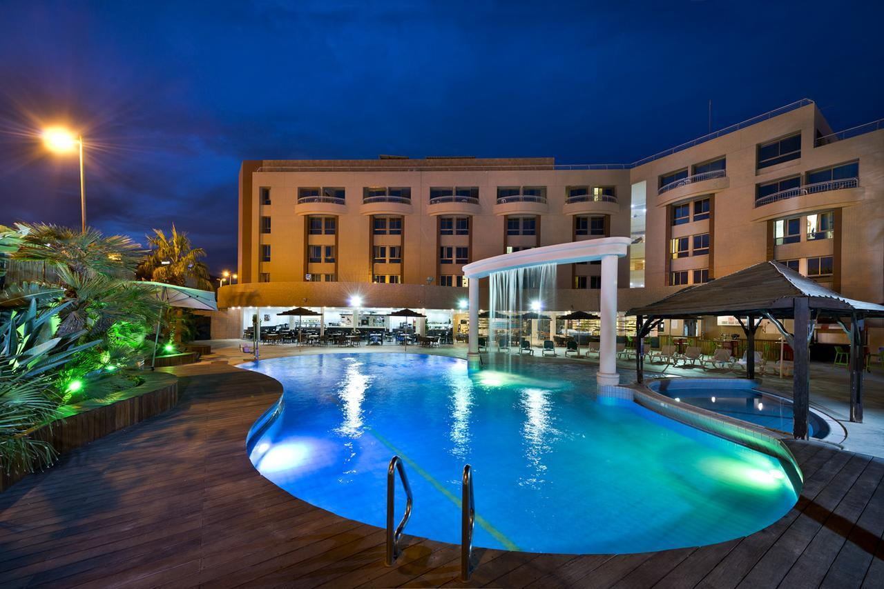 Be Club Hotel Eilat