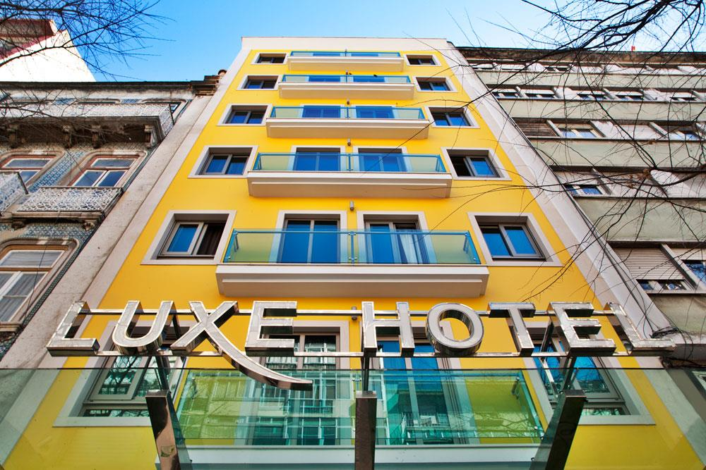 Luxe Hotel by Turim Hotels 2*