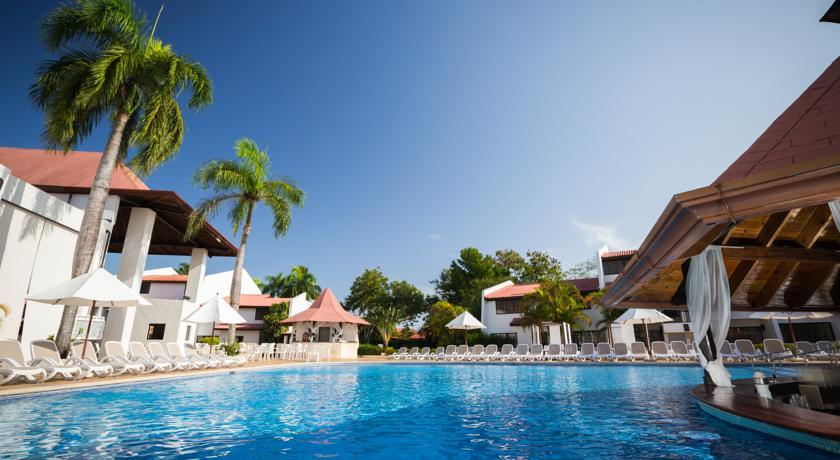 BlueBay Villas Doradas Adults Only 4*