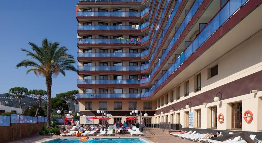 H-TOP Calella Palace & Spa 4*