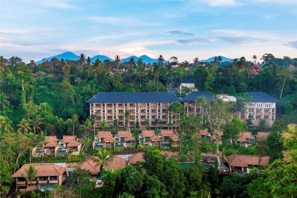 The Lokha Ubud Resort Villas & Spa